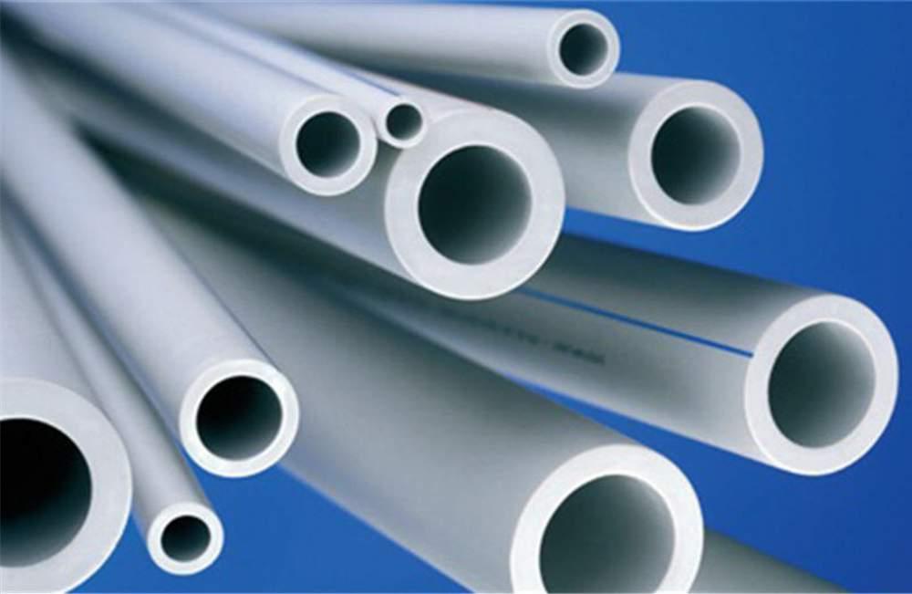 Пластиковые трубы TEBO